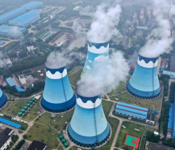 Power cuts in China may worsen global shortages of goods