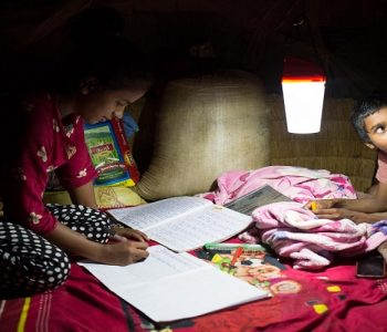 Energy access: Right of poor and vulnerable communities in Nepal