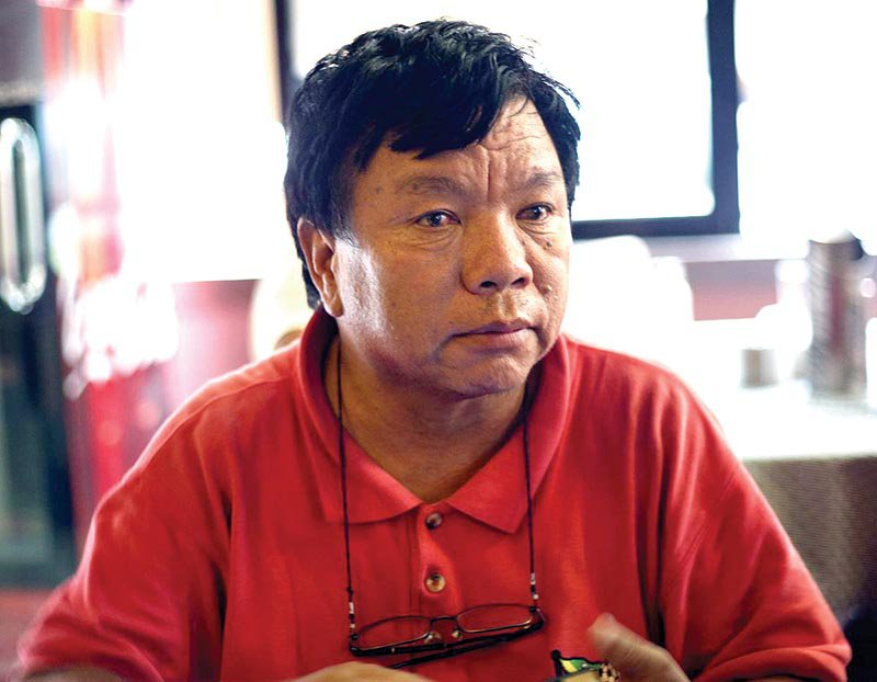 Scientist Mahabir Pun's view on MCC in four points