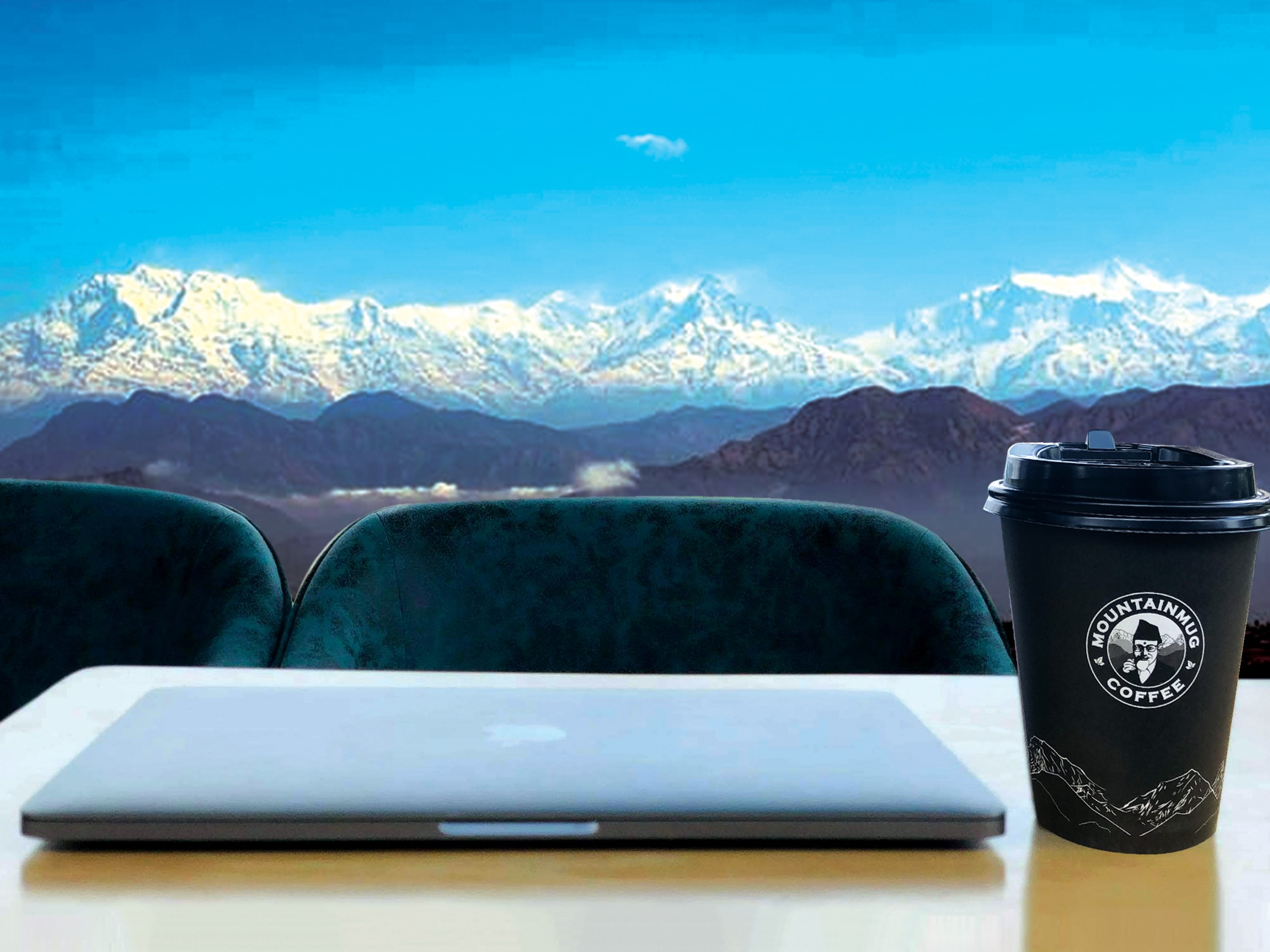 Mountain Mug Coffee opens new outlet in Palpa