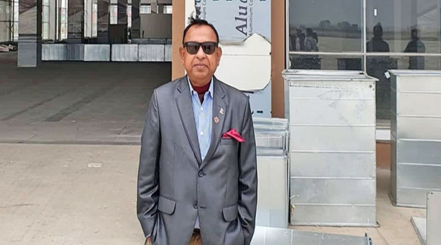 Govt appoints Raj Kumar Chhetri as DG of CAAN