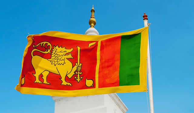 Sri Lankan parliament approves state of emergency