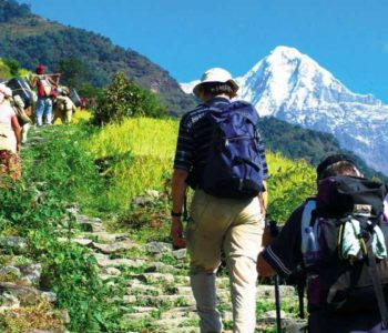 Let's visit Nepal: We are now open for international tourists