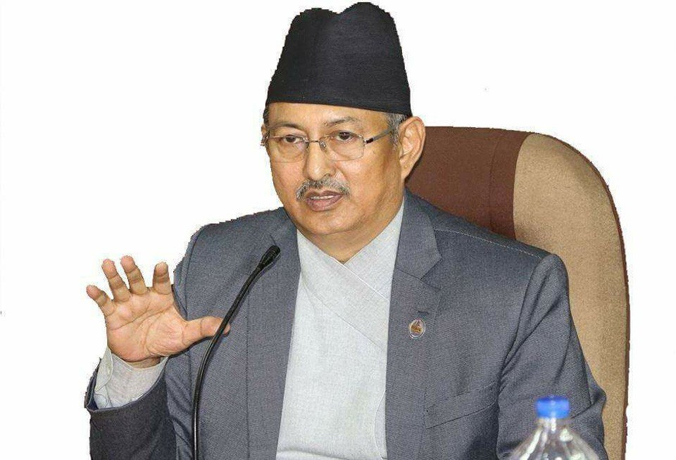 Home Minister directs to swiftly rescue stranded tourists